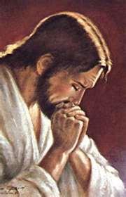 YESUS BERODA DI TEMPAT SUNYI