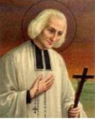 ST. YOHANES MARIA VIANNEY OFS - IMAM PRAJA [1786-1859]
