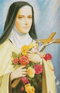 ST. TERESA KECIL