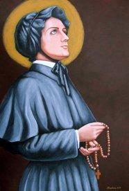 ST. ELIZABETH ANN SETON [1774-1821]