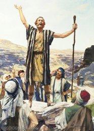 ST. YOHANES PEMBAPTIS