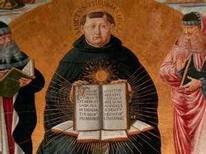 ST. THOMAS AQUINAS - 11