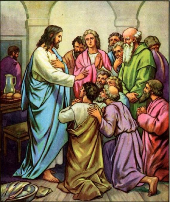 the-appearance-to-the-disciples-in-jerusalem-luke-24-35-48