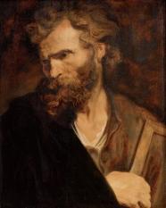 ST. YUDAS TADEUS, RASUL