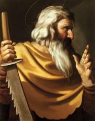 ST. SIMON ZELOTI, RASUL