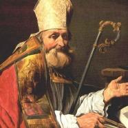 ST. AMBROSIUS [c.334-397]