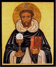 ST. DOMINIKUS [1170-1221]