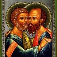 ST. PETRUS DAN PAULUS