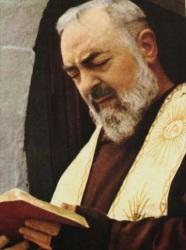 ST. PADRE PIO DR PIETRELCINA OFMCAP. [1887-1968]