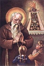 ST. KONRADUS DR PARZHAM OFMCAP. [1818-1894]
