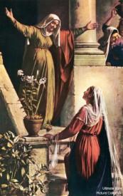 MARIA MENGUNJUNGI ELISABET
